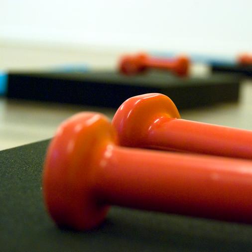 Clases de pilates por fisioterapeuta en Logroño