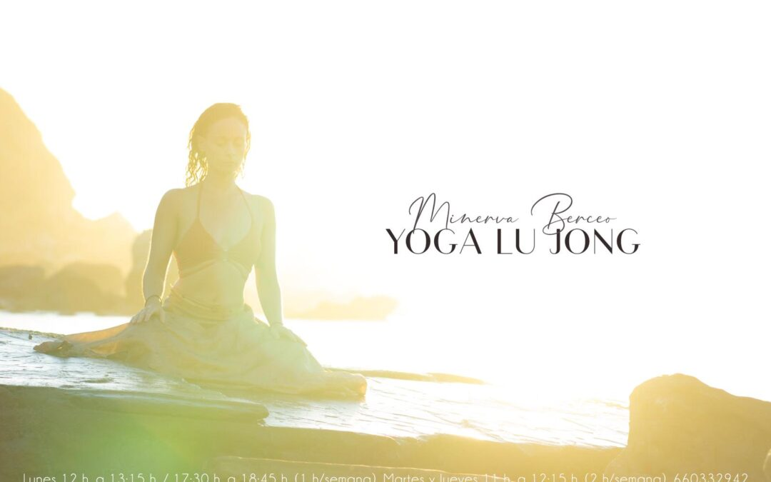 Yoga Tibetano con Minerva Berceo en Logroño